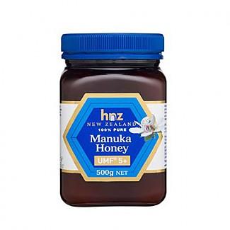 [HNZ] 마누카꿀 UMF5+ 500g 1개