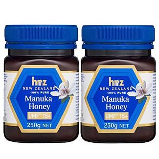 [HNZ] 마누카꿀 UMF15+ 250g 2개