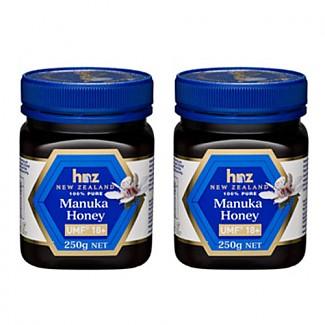 [HNZ] 마누카꿀 UMF18+ 250g 2개