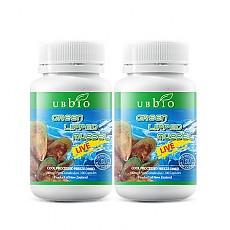 [유비바이오] 生초록입홍합/그린머슬 (관절건강) 500mg 100cap 2개