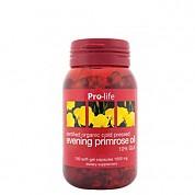 [프로라이프] EPO-고함량 감마리놀렌산(달맞이꽃종자유) - 여성갱년기 200캡슐 1개