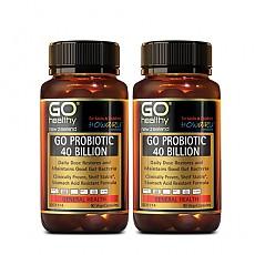 [고헬씨] 프로바이오틱 400억 90 베지캡슐 2개(유산균)