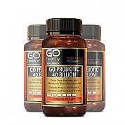 [고헬씨] 프로바이오틱 400억 90 베지캡슐 3개(유산균)