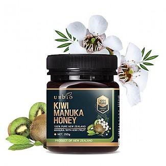 [유비바이오] 뉴질랜드 키위 마누카 꿀 250g  1개