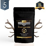 [유비바이오] 뉴질랜드 녹용 캔디 150g 5봉