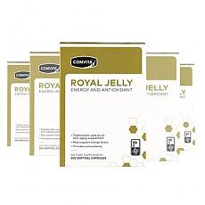 [콤비타] 로얄젤리 300캡슐 6개