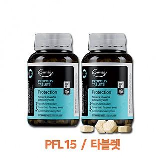 [콤비타] 프로폴리스 PFL15 365타블렛 2개