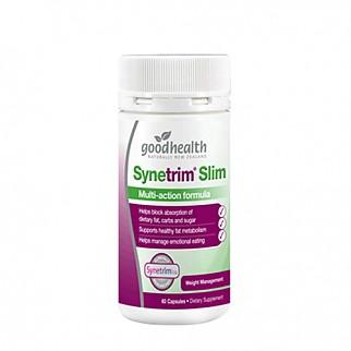 [굿헬스] 시네트림 슬림 (시서스 추출물) 60캡슐 1개