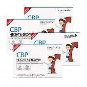[헬스윈]CBP 1박스 30캡슐*3병 4set (초유, 초유단백질, CBP200mg) 12개월분